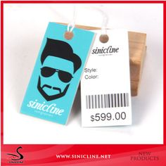 Sinicline new-designed barcode price tag recycled hang tags, View recycled hang tags, OEM/SINICLINE Product Details from Wuhan Sinicline Industry Co., Ltd. on Alibaba.com