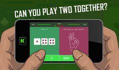 Two Fingers One Brain ofrece más de 20 puzles de dificultad casi inexistente. Sería muy sencillo resolver estos retos. Sin embargo, la cosa cambia cuando la pantalla se divide en dos mitades y tienes que intentar resolver los dos minijuegos al mismo tiempo. http://two-fingers-one-brain.malavida.com/android/