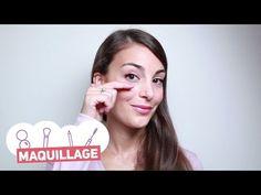 Tuto Maquillage pour allonger ses cils | missGworld