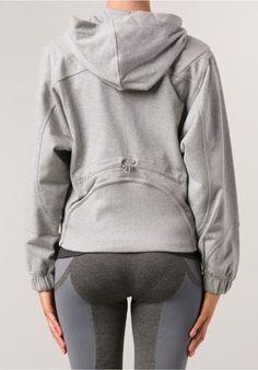 ADIDAS by STELLA MC CARTNEY - Run zip hoodie