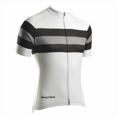Our Gex Performance Cycling Jersey has the subtle euro-styling that looks cool…