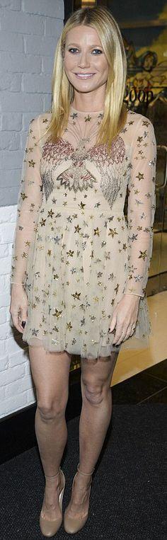 Gwyneth Paltrow - Valentino