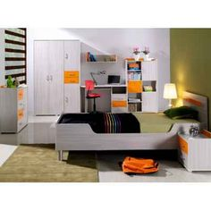 System Furniture, Kids Furniture, Stylish Kids, Verona, Bunk Beds, Mattress, Toddler Bed, Colours, The Originals