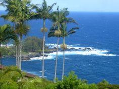 Hwy 19, The Big Island, Hawaii