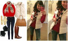Pinterest Told Me To: Preppy Fashion