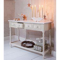 Kerzenhalter in weiß bei Gingar.de