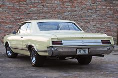 1965 Oldsmobile 442 & F-85 - Could Not Cut It Up - Hot Rod Network