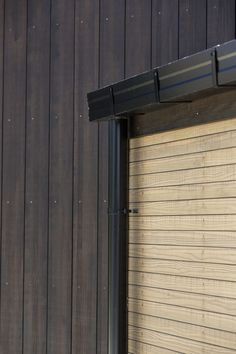 Our Newport Elements Vulcan + Hector cladding is constructed from eco timber. Stable, durable and FSC accredited. Residential and commercial applications.
