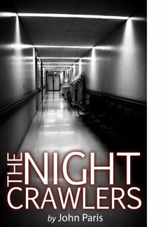 The Nightcrawlers (Book 1 in the trilogy of Davey Charon stories) by John Paris, http://www.amazon.com/dp/B00AMNNRA0/ref=cm_sw_r_pi_dp_lQFwrb0X7J8M9