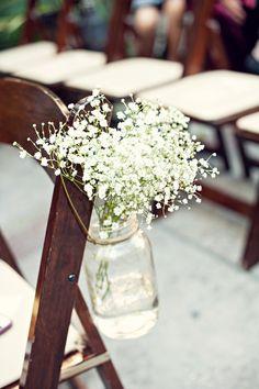 deko für die trauung - melvin gilbert photography