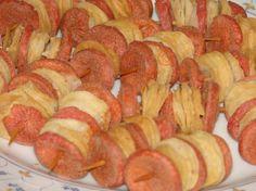 Kürdan Böreği Resimli Tarifi - Yemek Tarifleri