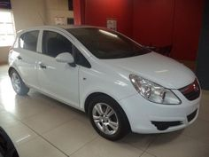 Opel Corsa Hatchback with Petrol Engine and full service history. Used Opel Corsa for sale. Electric Mirror, Manual Transmission, Audio System, Motors, Engine, Finance, Windows, Apple, History