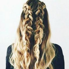 The Dutch Braid You Must Try
