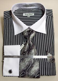 1000 images about wedding on pinterest suspenders for Daniel ellissa men s dress shirts