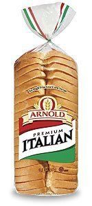 ARNOLD DUTCH COUNTRY PREMIUM ITALIAN BREAD 20 OZ * Check out this great product.(This is an Amazon affiliate link and I receive a commission for the sales)