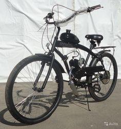 Велосипед (с мотором) GMS T007B дорожный со склада купить в Москве на Avito — Объявления на сайте Avito