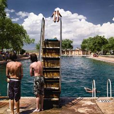 10 best natural swimming pools in Texas.