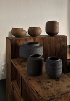 """Multi Elements"" Sylvie Enjalbert ceramics 「多 元素」 アンジャルベー シルビー 陶芸 #pragmata"