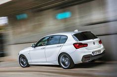 2018-2019 BMW 1-Series | Cars Motorcycles Review, News, Release Date and Price