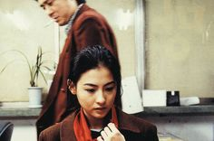 Failan : A low-level gangster journeys back to China to wrap up his just-deceased wife's (a marriage of convenience) affairs and discovers more about himself through his wife whom he never even met.