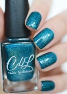 Nail Art Septembre 2015   VGP – Portfolio