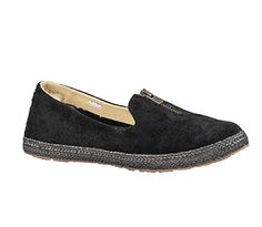 UGG Womens Selarra Black Sneaker 10 B M *** Click image for more details.