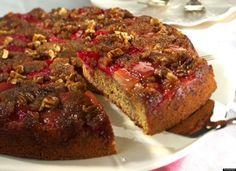 16 Rhubarb recipes for desert