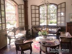 The Piaya Chronicles: The Ancestral Houses of Silay City | runningpinoy