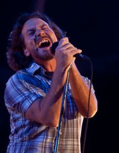 PEPSI MUSIC DIA 2! Argentina 3 de abril EDDIE VEDDER GIGANTE te amooooooooooo