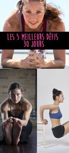 Yoga for Burning off Calories - Yoga Fitness. Introducing a breakthrough program that melts away flab and reshapes your body in as little as one hour a week! Bikini Challenge, Body Challenge, Workout Challenge, 30 Tag, Fitness Herausforderungen, Corps Fitness, Sport Diet, Carb Cycling, Sports Nutrition