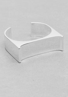 & Other Stories | Sculpted Cuff