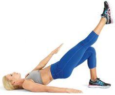 Alternative Butt Exercises to Squats