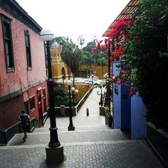 Barranco, Lima - Perú
