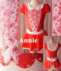 ちっちゃなアニー | Llittle Ballerina Gallery