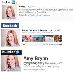 15 social media savvy insurance agents & brokers >> http://blog.investmentpal.com/1102