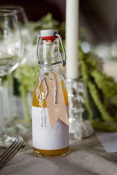 Hochzeit Teil 2 - DIY Ideen für Jedermann