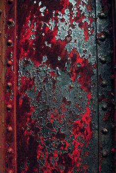 Rust Beam by ~Logicalx on deviantART