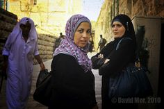 Society ► Muslim Quarter, Jerusalem: This section is the largest in the Old City, with a population near 22,000. Historically, the area was more mixed religiously than it is today.