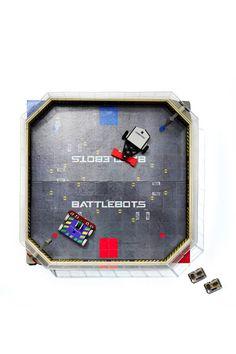 Hexbug BattleBots Arena - GoodHousekeeping.com