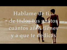 """""""Háblame De Tí"""" BANDA MS (COVER VIAN JOVI) CON LETRA - YouTube"""
