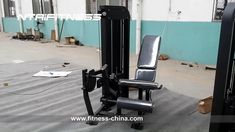 Gym Equipment Names, Gym Equipment For Sale, Exercise Equipment, Leg Extension, Workout Machines, Bodybuilding Workouts, Gym Workouts, The Selection, Extensions