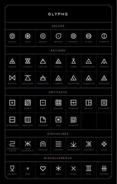 http://tattoos-ideas.net/symbol-tattoo-meanings/ - Minimal Tattoos