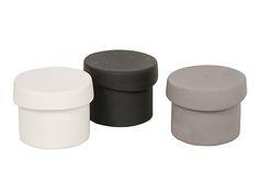 Ripple Porcelain Cups   moddea