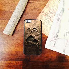 Evil Dead Necronomicon, Custom Phone Case for iPhone 4/4s, 5/5s, 6/6s, 6/6s+, iPod Touch 5