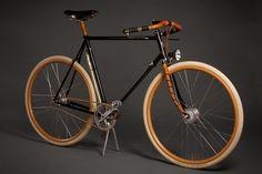 Ascari Copper 3 Speed Bike