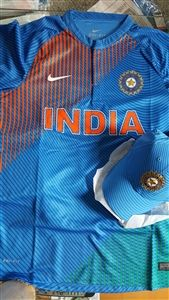 2016 Nike Men India Mens Player T-shirt. Nike LogoNike MenCricket 43b8a31801e4