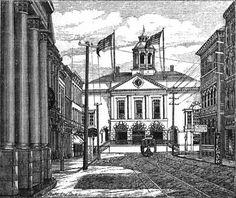 Old Exchange Building - Charleston, SC, Broad Street   Flickr - Photo Sharing!