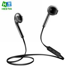 HESTIA H5 Bluetooth Earphone Sport Wireless Earphones Stereo Bluetooth 4.0 Headsets With Mic fone de ouvido sem fio For IPhone 6