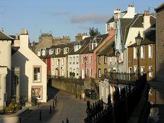 Queensferry High Street