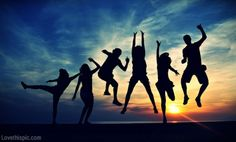 At the beach with friends summer summertime i love summer summer fun